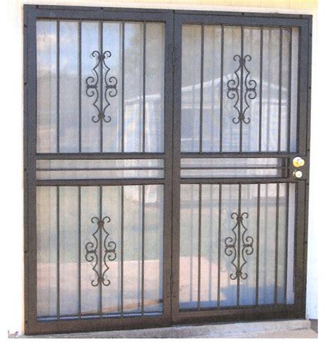 doors windows security screen doors home