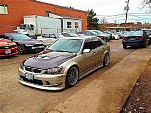 lexus is200 is300 bolt on arches is200 is300 altezza
