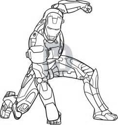 ironman drawing how to draw iron by darkonator drawinghub