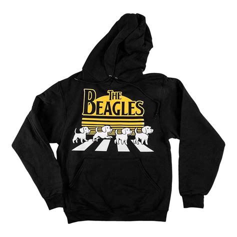 Hoodie The Beatles 1 the beagles t shirt beatles shirts tank tops animal hearted apparel