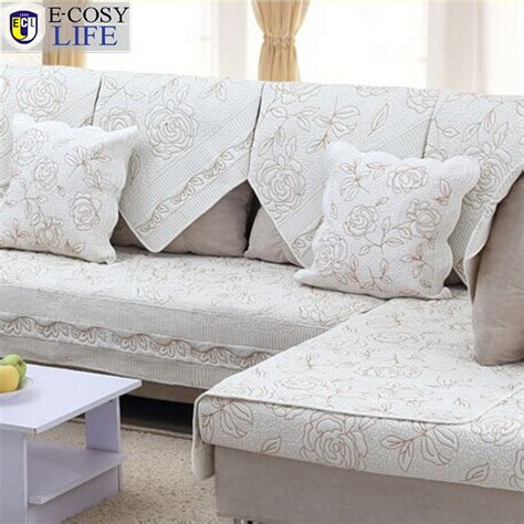 slipcover sofa sale buy wholesale cotton sofa slipcover from china