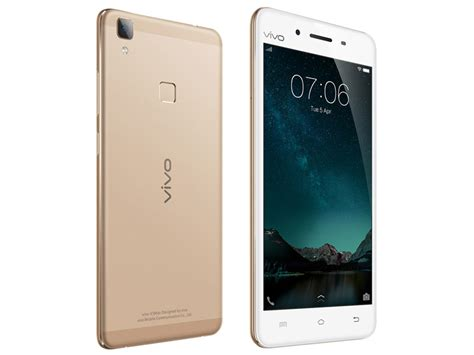 Vivo V3 Max vivo v3 and v3 max with powerful cameras launched in india