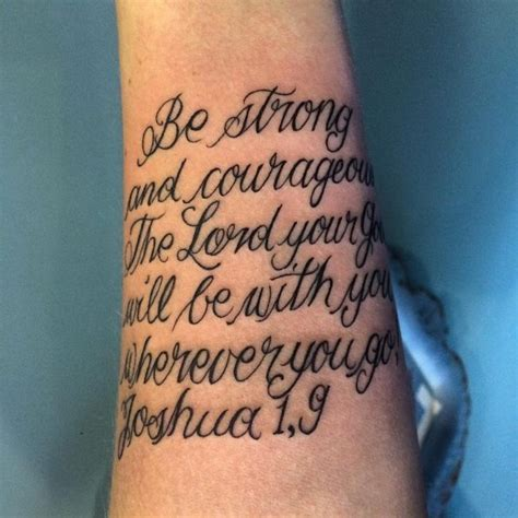75 Best Bible Verses Tattoo Designs Holy Spirits 2018 Bible Verses On Tattoos New Testament
