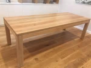 Oak Bathroom Furniture Timber Furniture Oak Furniture Timber Dining Table Oak