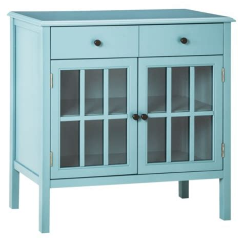 Teal Accent Cabinet Windham Accent Cabinet With Drawer Everything Turquoise