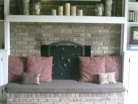 Childproofing Fireplace Hearth Cushion by 25 Best Ideas About Childproof Fireplace On