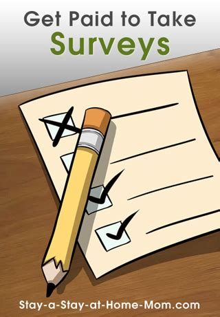 Market Research Surveys For Money - paid market research study take surveys for money