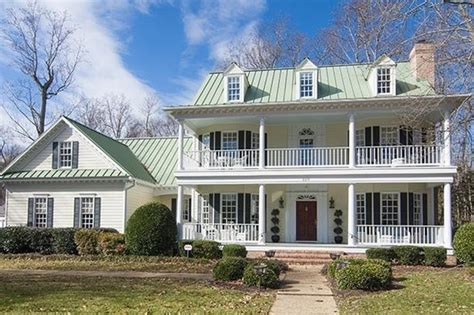 colonial style homes colonial two story home plans for colonial style house plan 3 beds 3 baths 2970 sq ft plan