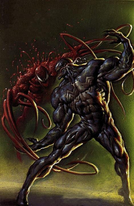 imagenes de wolverine vs venom carnage dreager1 s blog