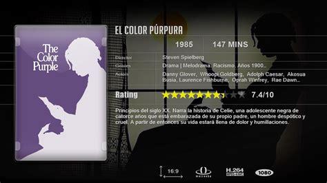 the color purple audiobook the color purple 1985 el color p 250 rpura 1080p trial