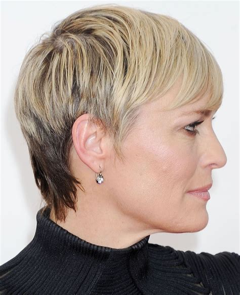 wright hairstyles best 10 robin wright hair ideas on pinterest robin