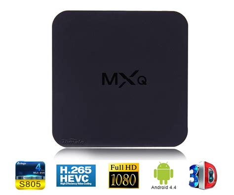 xbmc android box android tv box xbmc ultra hd android 4 4 mxq china android smart tv box china mini