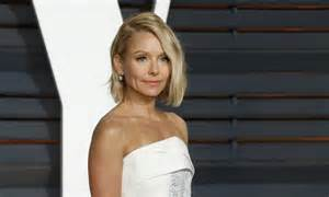kelly ripa hair 2015 kelly ripas hair on live with kelly amp michael