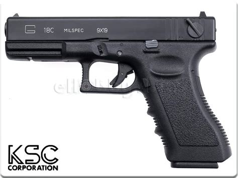 Airsoft Gun Peluru Gotri glock 18 toko airsoft guns