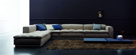 Leather Livingroom Set by Italian Sofas At Momentoitalia Modern Sofas Designer