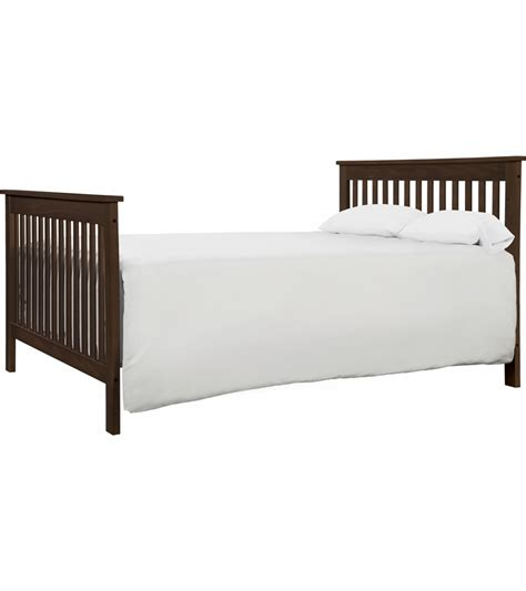 Crib To Toddler Bed Conversion Kit by Davinci Piedmont 4 In 1 Convertible Crib And Toddler Bed