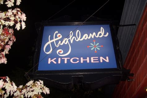 Highland Kitchen Boston by Highland Kitchen Somerville Ma Photo From Boston S Restaurants