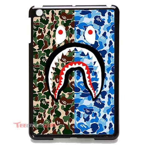 White Bape Iphone Iphone 6 7 5s Oppo F1s Redmi S6 Vivo bape camo cases cover custom 2 3 4 cases