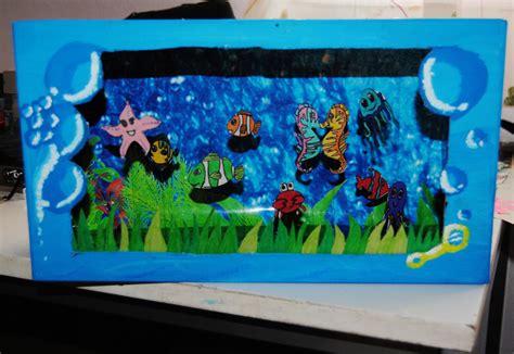 como hacer una pesera de carton muy bonita enero 2012 la chica del and 233 n