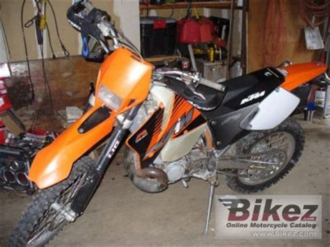 2000 Ktm 300 Exc Specs 2000 Ktm 300 Exc Specifications And Pictures