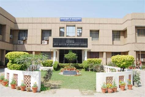Mba Colleges In Ghaziabad by Shiva Institute Of Management Studies Ghaziabad