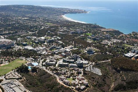 Of California In San Diego Part Time Mba by 30 Of The Most Beautiful Coastal College Cuses Your