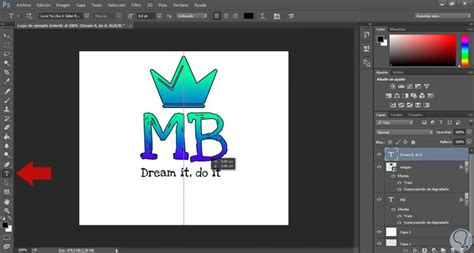 tutorial photoshop cs5 como hacer un logo c 243 mo crear un logo con photoshop cs6 solvetic