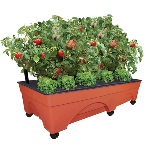 City Pickers Planter pickers grow boxes 3340d big city pickers