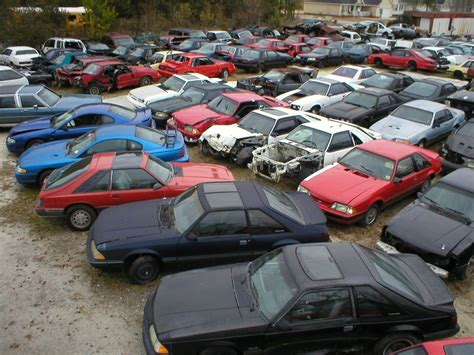 Mustang Auto Yard by Salvage Cars For Sale Useful Tips Before Buying