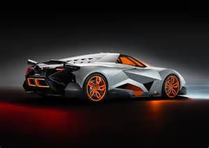 The Lamborghini Egoista A S Journal Lamborghini Egoista Future Batmobile