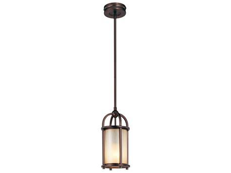Wide Pendant Light Metropolitan Lighting Underscore Cimarron Bronze 6 Wide Pendant Light Metn6953267b