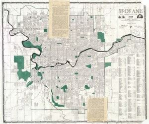 Spokane County Birth Records Spokane Historic Preservation Office 187 How To Research Your Property
