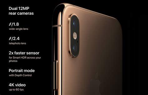 chegaram os novos iphone xs e xs max os mais poderosos de sempre