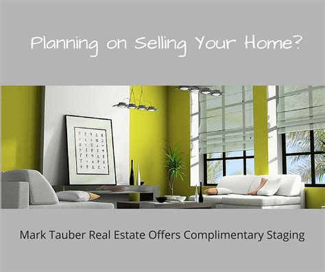 how home staging can affect asking pricemark tauber real
