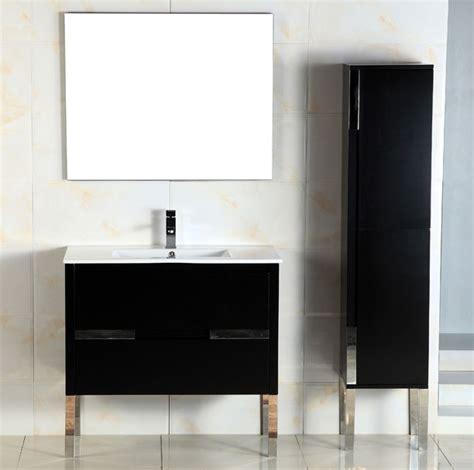 lux bathroom vanities antique bathroom vanities lux look with black bathroom