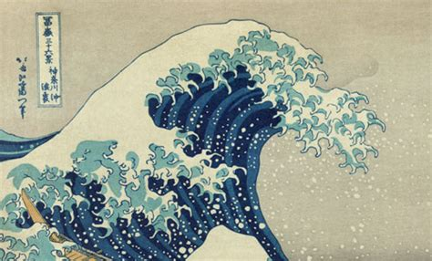 great wave wallpaper  ipad