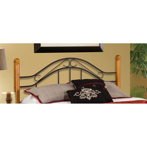 Bed With Headboard Only by 1976164hk 055