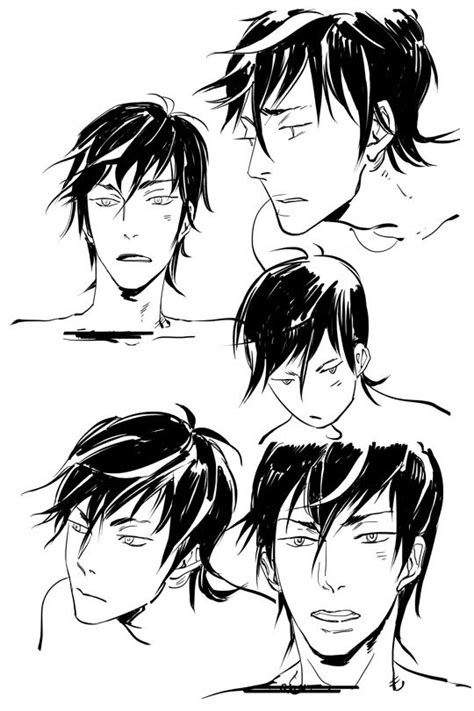 Speaking of faces. Here are a bunch of Alec faces