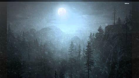 howling in sleep winter howling wind for sleep 8 hours doovi