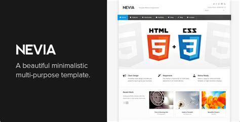 51 Most Popular Html Templates Free Website Templates Most Popular Free Website Templates