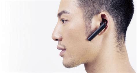 Bluetooth Headset Bluetooth Xiaomi Mi Lyej02l Berkualitas xiaomi bluetooth headset black