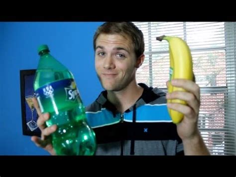 sprite and bananas challenge sprite and bananas challenge