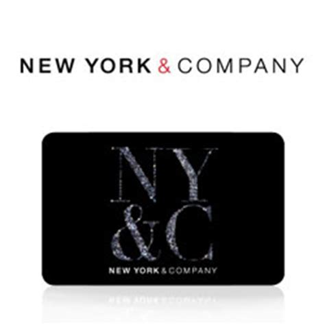 New York And Company Gift Card - buy new york company gift cards at giftcertificates com