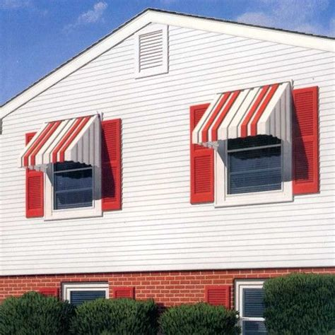 Vintage Metal Awnings by 18 Best Images About Window Awnings On