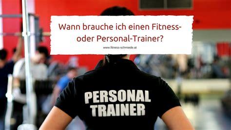 wann brauche ich einen gewerbeschein wann brauche ich einen fitness oder personal trainer