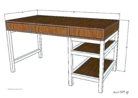 l shaped desk building plans diy l shaped desk plans twinbrothers info