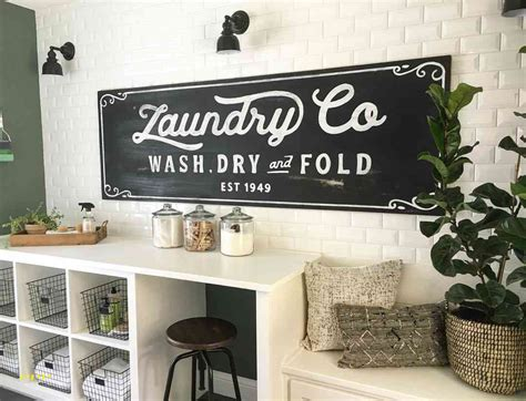 Wall Decor Laundry Room 10 ideas for laundry room wall decor