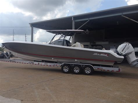 nortech boats 390 just arrived 2015 nor tech 390 sport the hull truth