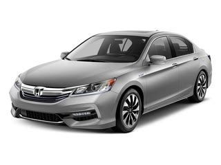 2017 honda accord hybrid details on prices, features