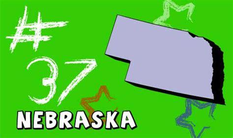 Nebraska The 37th State by Welcome To Usa 4 Nebraska Information